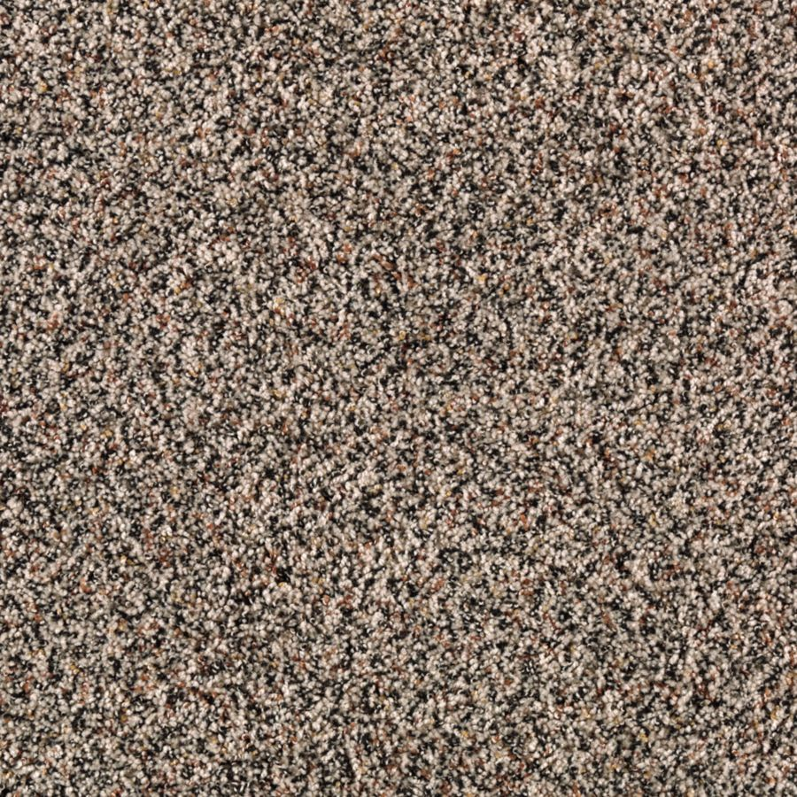 Mohawk Essentials Fire Island Seaspray Textured Indoor Carpet