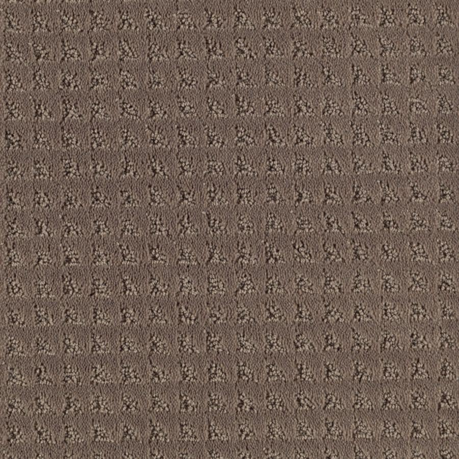 Mohawk Cornerstone Collection Down to Earth Textured Indoor Carpet