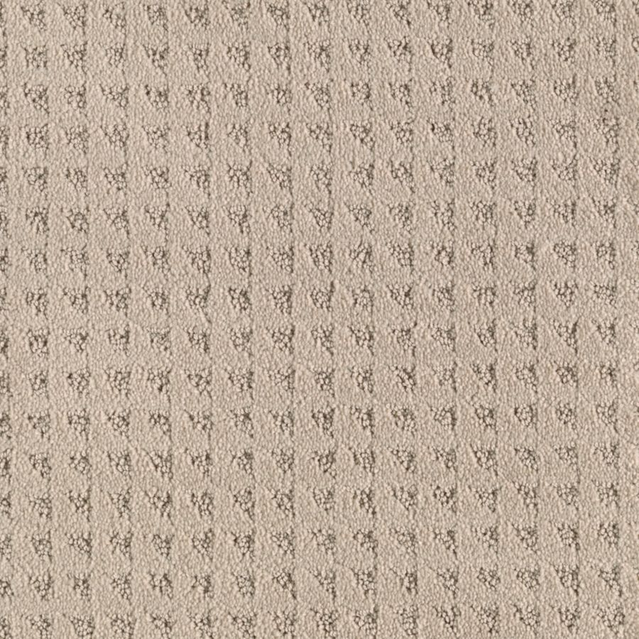Mohawk Cornerstone Collection Gulf Sand Textured Indoor Carpet