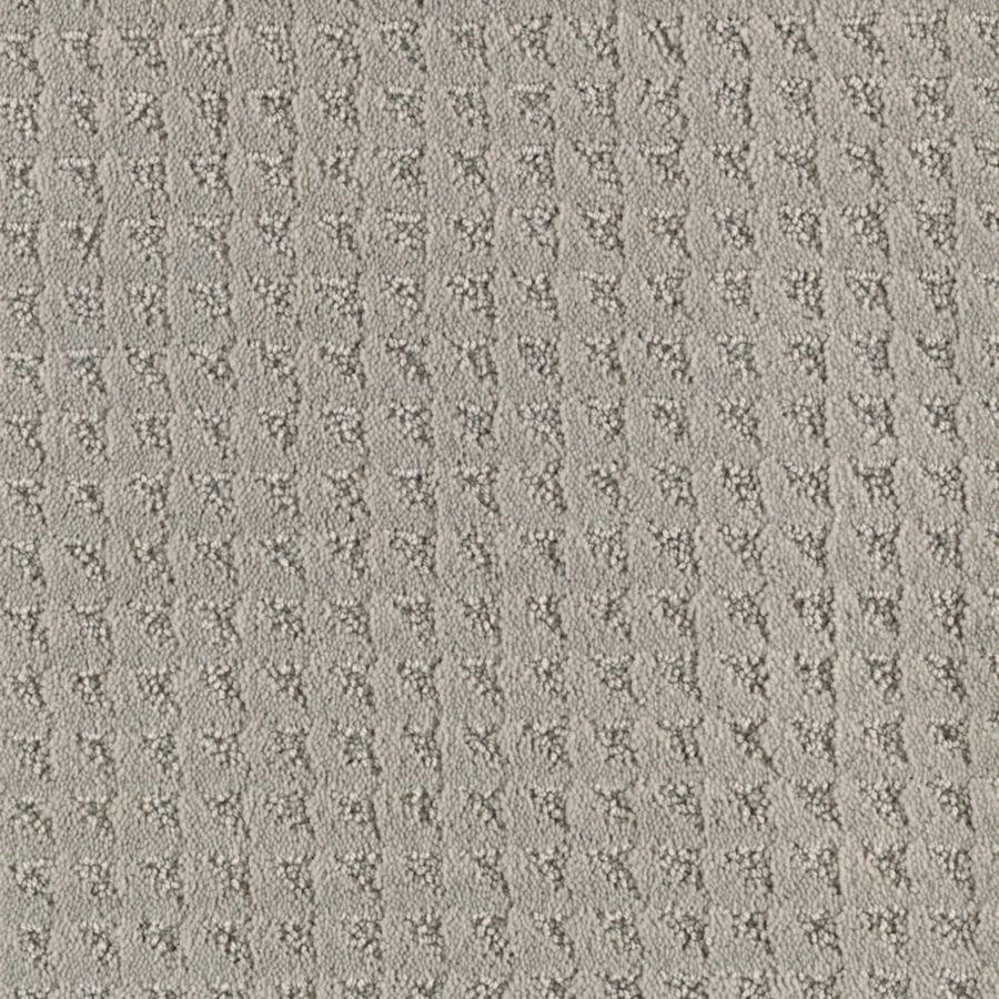 Mohawk Cornerstone Collection Moonbeam Textured Indoor Carpet