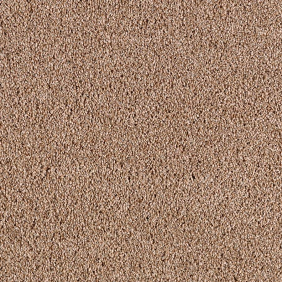 Mohawk Cornerstone Collection Ginger Snap Textured Indoor Carpet