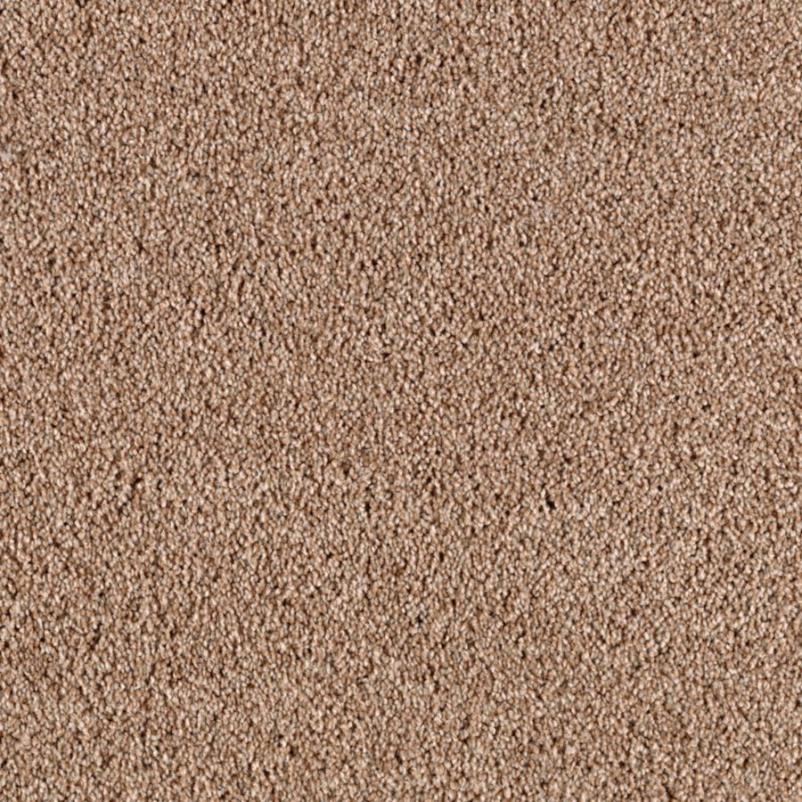 Mohawk Cornerstone Collection Ginger Snap Textured Indoor Carpet