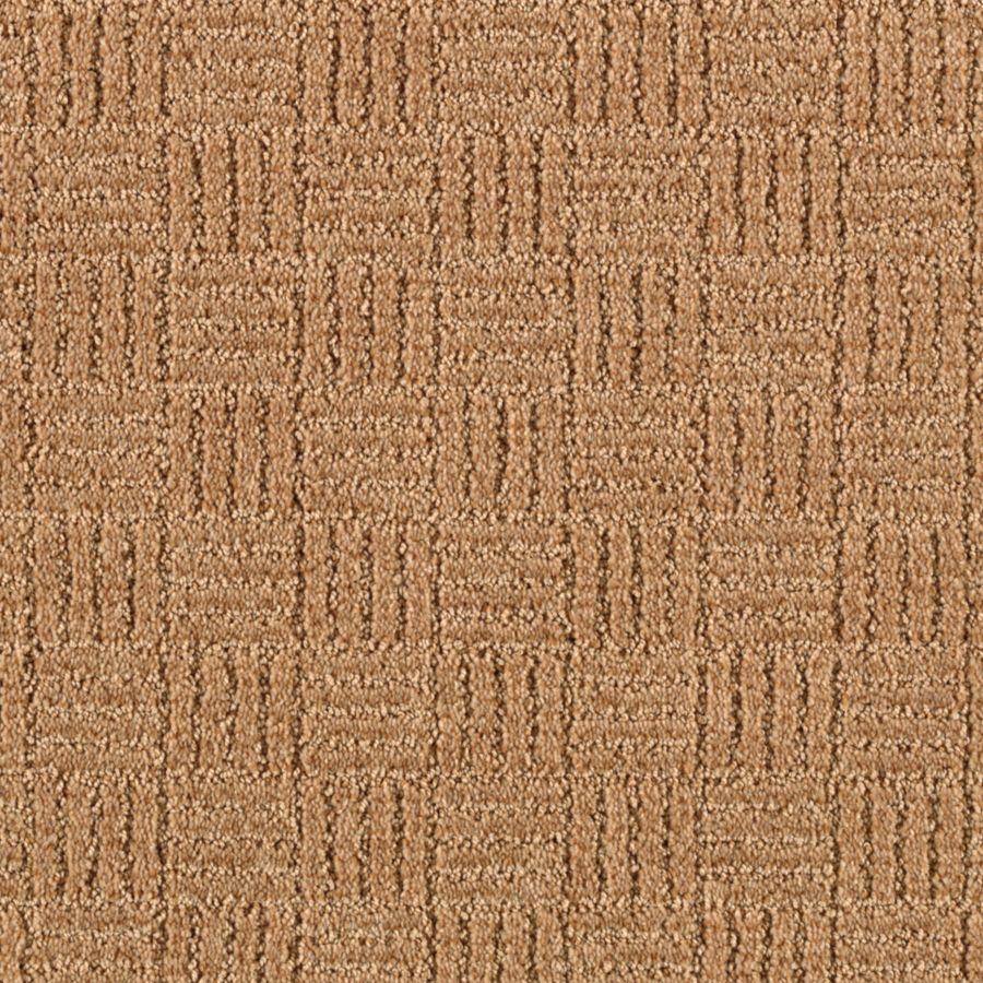 Mohawk Essentials Stylesboro Spiced Tea Textured Indoor Carpet