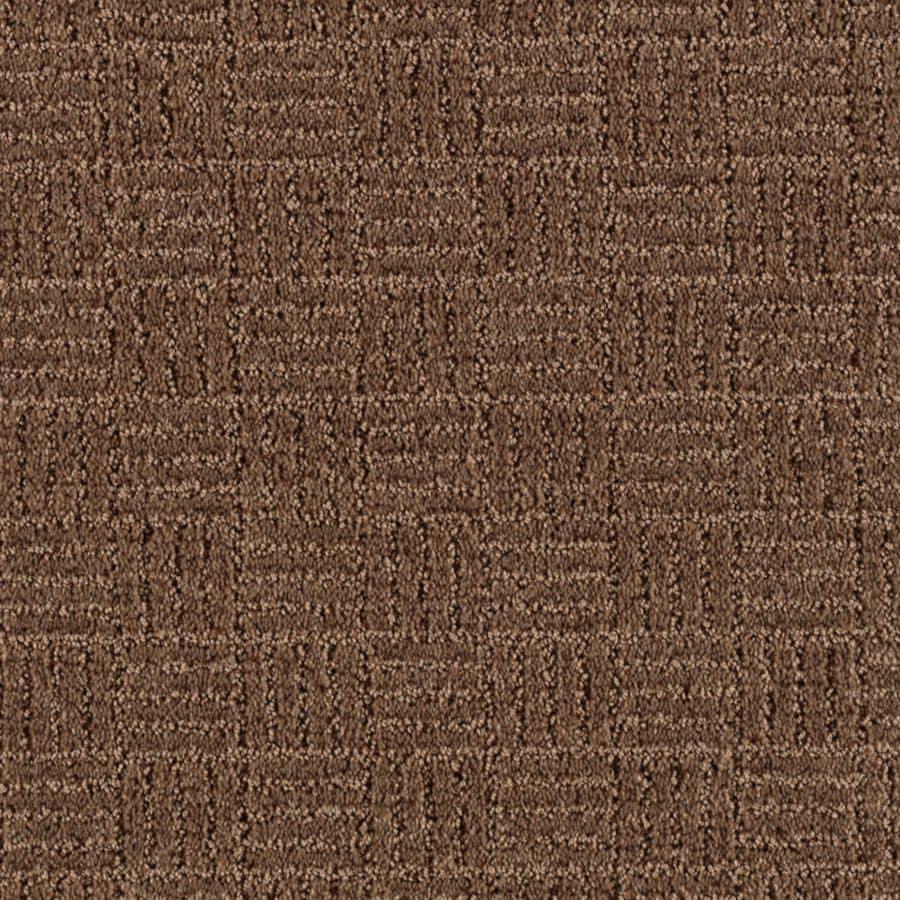 Mohawk Essentials Stylesboro Pinecone Textured Indoor Carpet