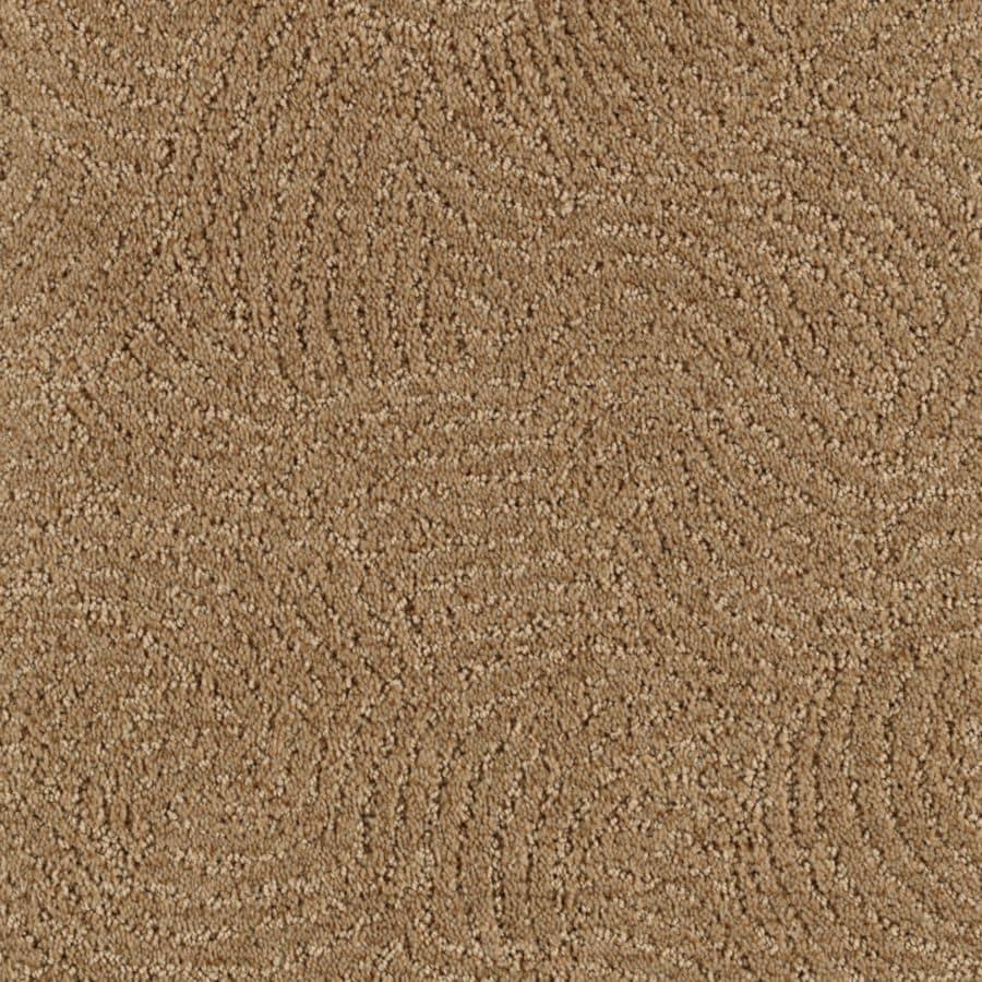 Mohawk Essentials Fashionboro Soft Mink Cut and Loop Indoor Carpet