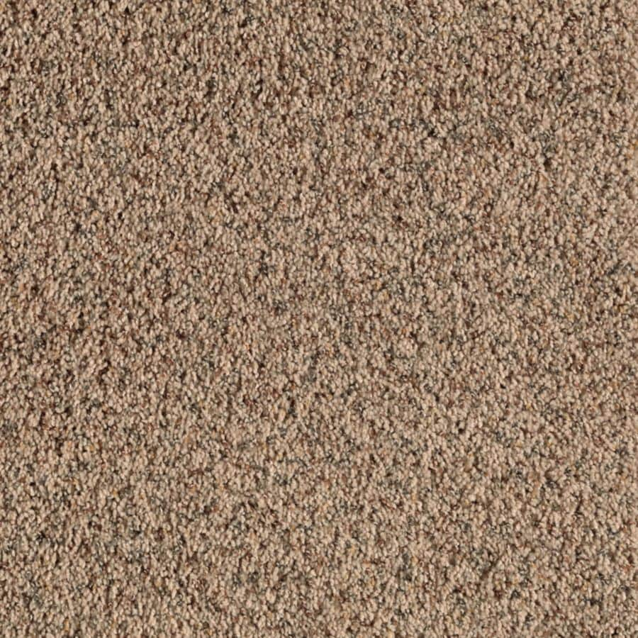 Mohawk Feature Buy Avalon Beige Textured Indoor Carpet