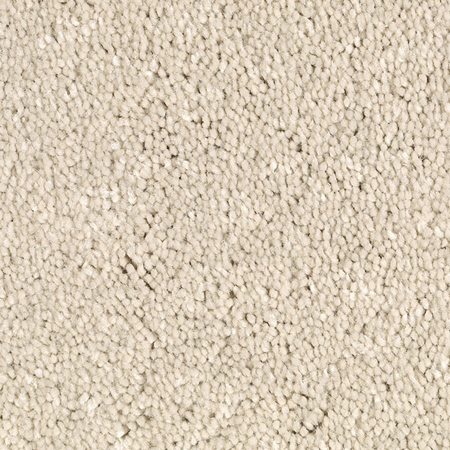 Mohawk Feature Buy Arctic Ermine Textured Indoor Carpet
