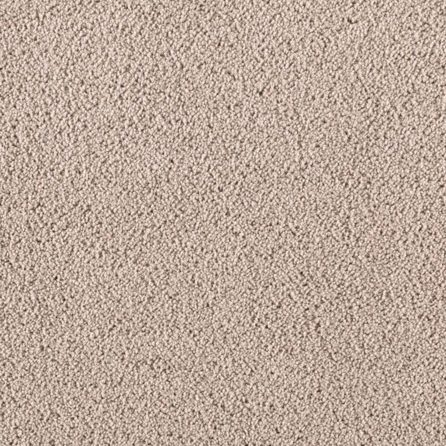 Mohawk Essentials Renewed Touch III Neutral Ground Textured Indoor Carpet