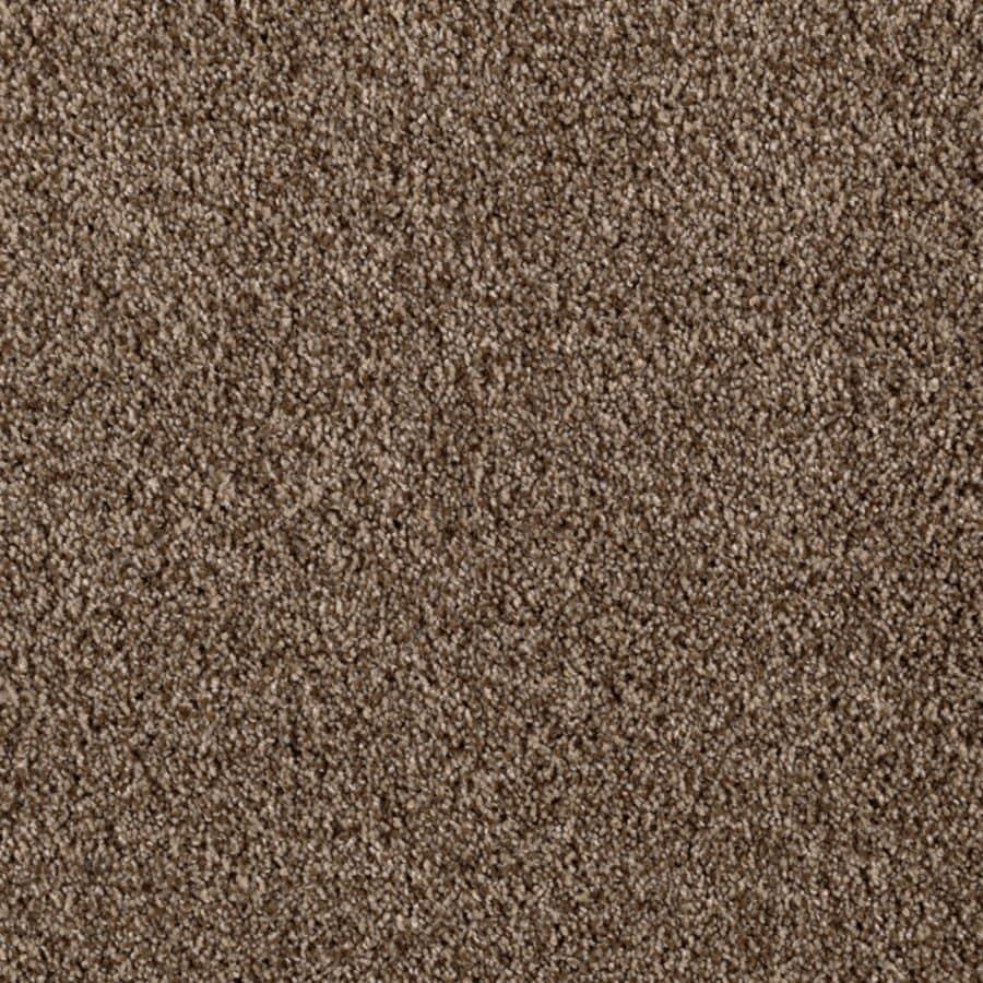 Mohawk Essentials Beautiful Design II Urban Putty Textured Indoor Carpet