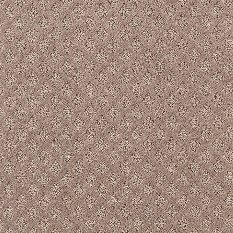 Mohawk Essentials Legendary Worn Leather Textured Indoor Carpet