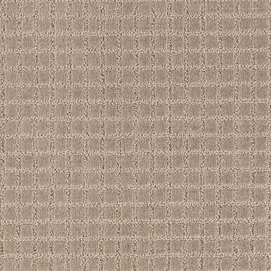 Mohawk Essentials Picture Perfect Worn Leather Textured Indoor Carpet