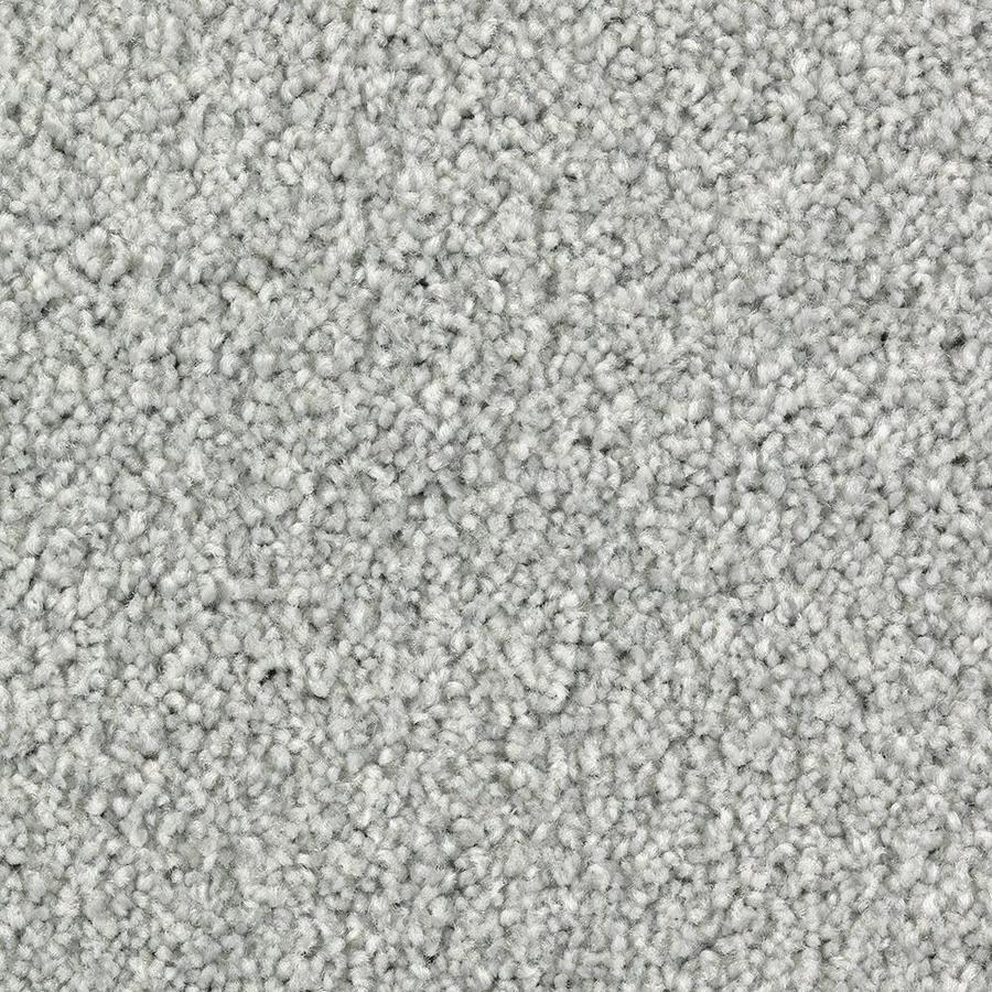 Mohawk Essentials Tonal Look Cool Morning Textured Indoor Carpet