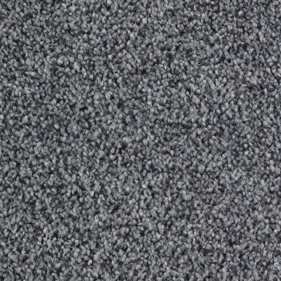 Mohawk Essentials Tonal Look Indigo Textured Indoor Carpet