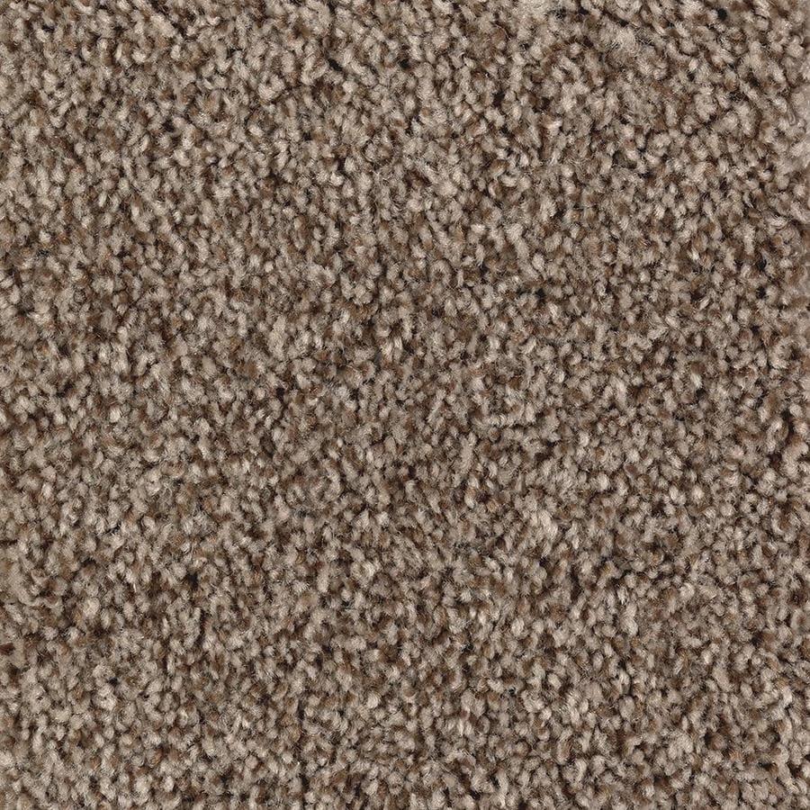 Mohawk Essentials Tonal Look Pralines Textured Indoor Carpet