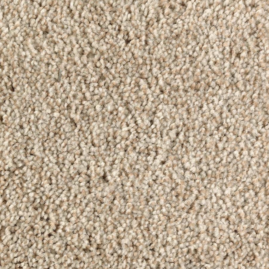 Mohawk Essentials Tonal Look Belgian Linen Textured Indoor Carpet