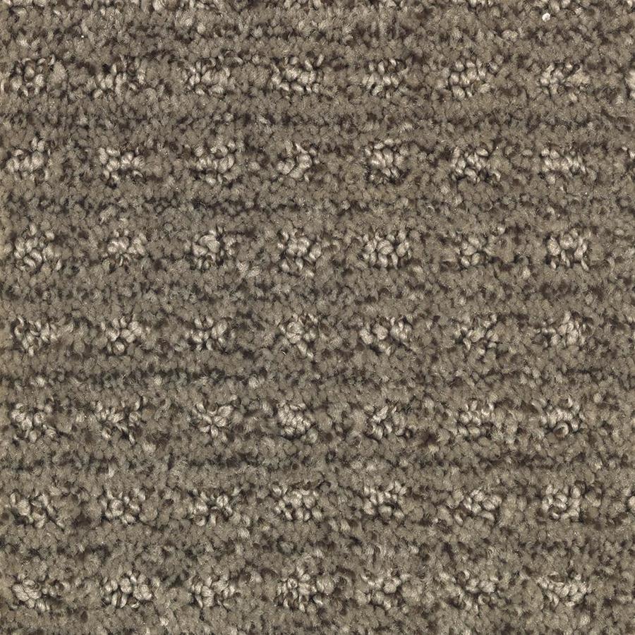 Mohawk Essentials Fashion Lane Walnut Shell Pattern Indoor Carpet