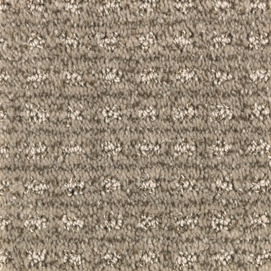 Mohawk Essentials Fashion Lane Soothing Neutral Pattern Indoor Carpet