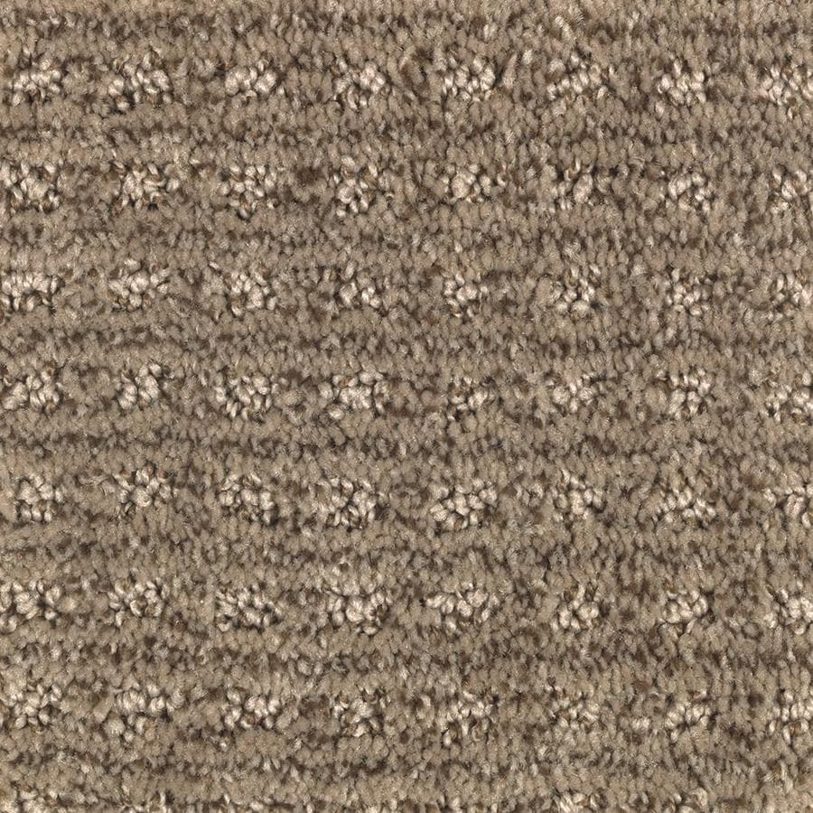 Mohawk Essentials Fashion Lane Pralines Pattern Indoor Carpet