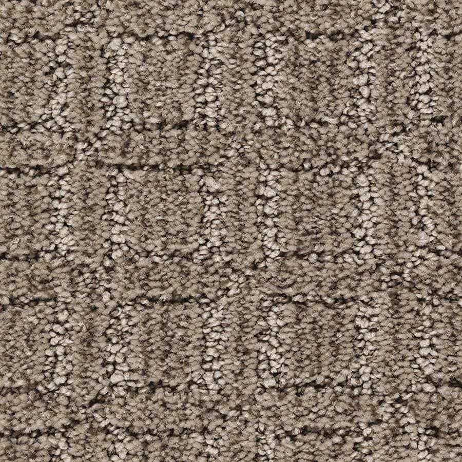 Mohawk Essentials Fashion Walk Faint Maple Pattern Indoor Carpet