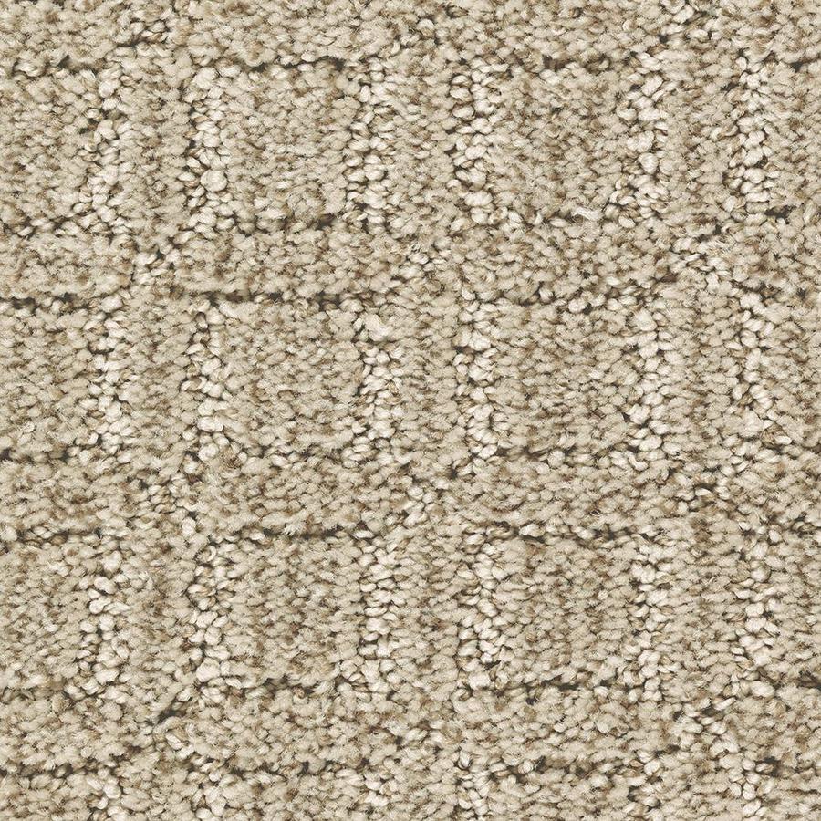 Mohawk Essentials Fashion Walk Belgian Linen Pattern Indoor Carpet