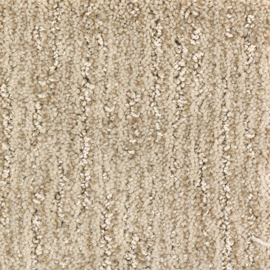 Mohawk Essentials Fashion Style Tawny Tan Pattern Indoor Carpet