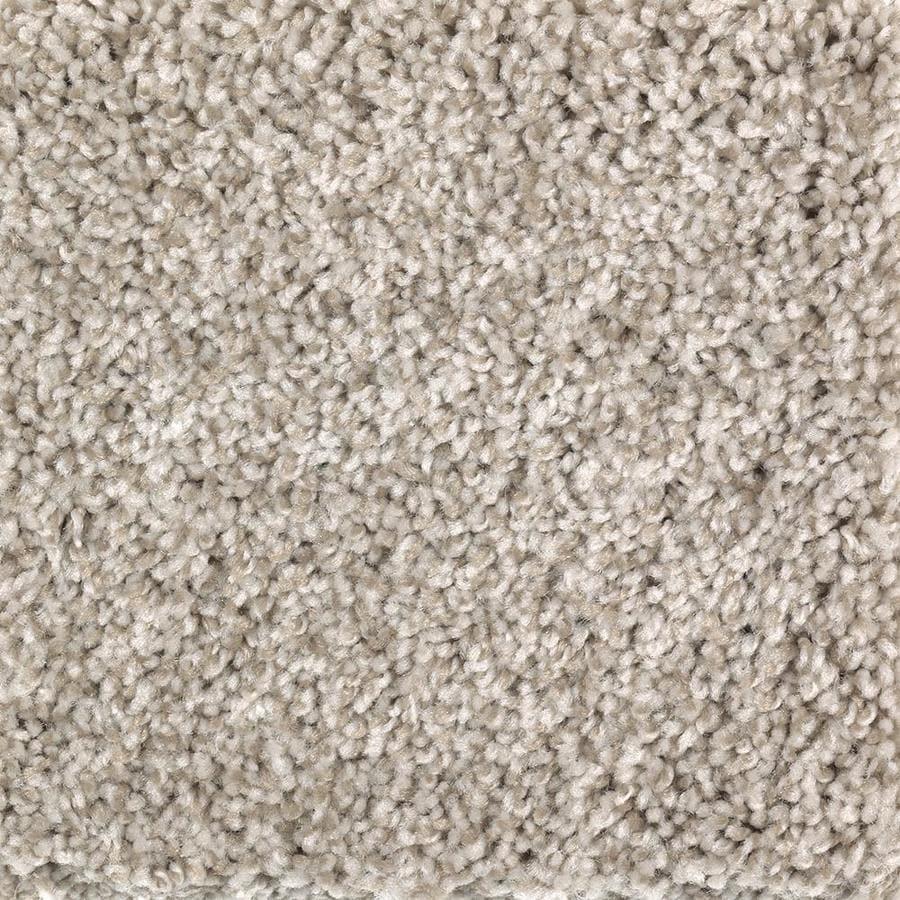 Mohawk Essentials Cornerstone Soapstone Textured Indoor Carpet