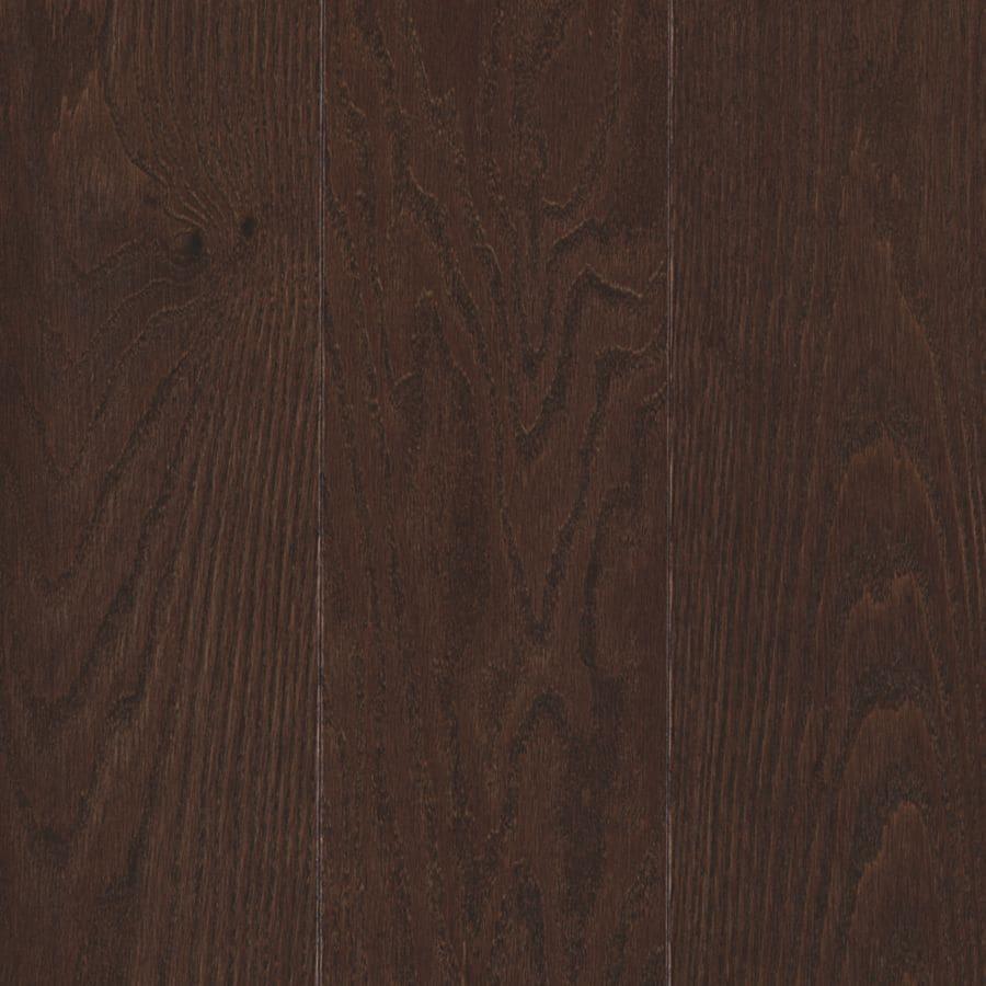 Pergo American Era 5-in Chocolate Oak Hardwood Flooring (19-sq ft)