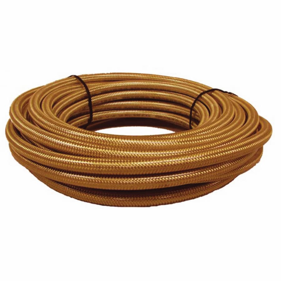 Blue Hawk 50-ft Steel Pressure Washer Hose