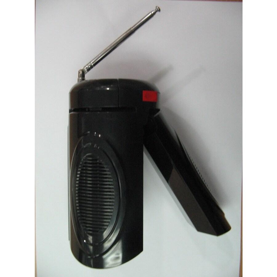 Garden Treasures 1-Speaker-Watt Portable Speaker