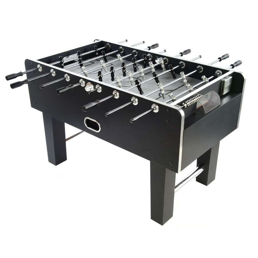 Tournament 55-in Freestanding Foosball Table