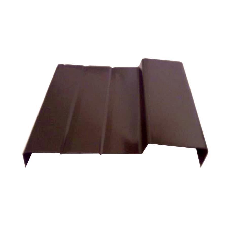 Bertha Bronze Roll Form Valance