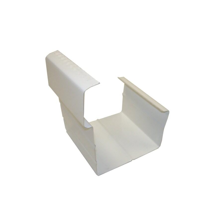 Bertha Roll Form Gutter Screen Accessory