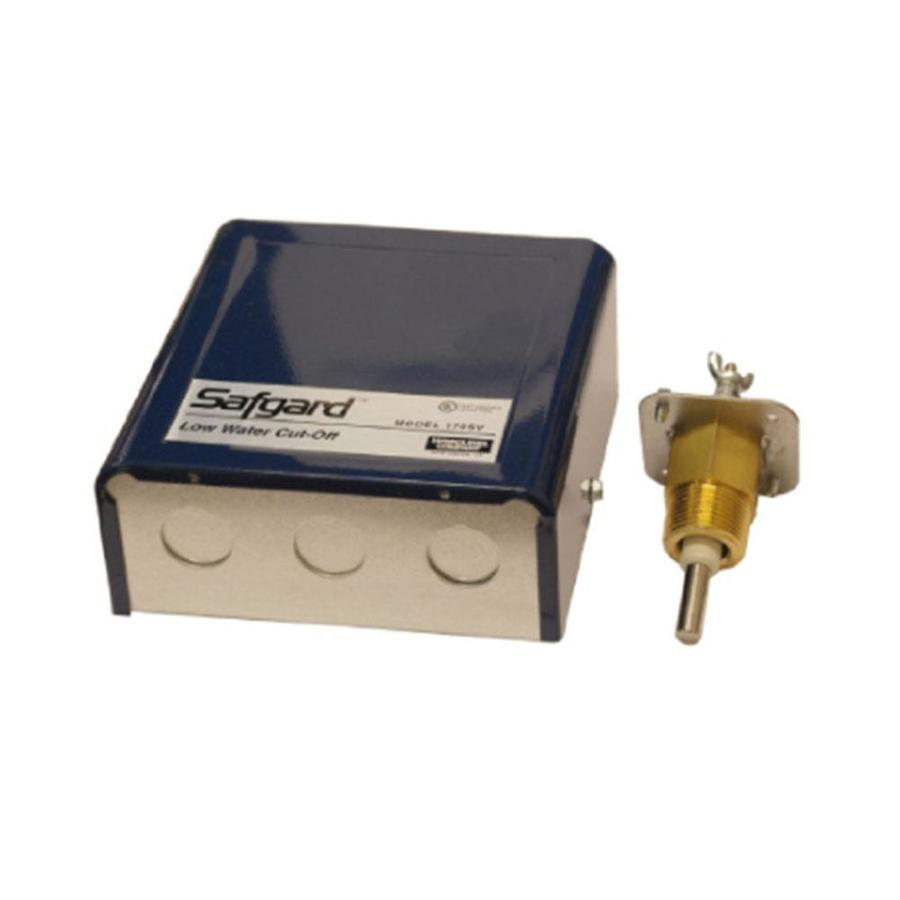 Durst Hot Water Boiler Control