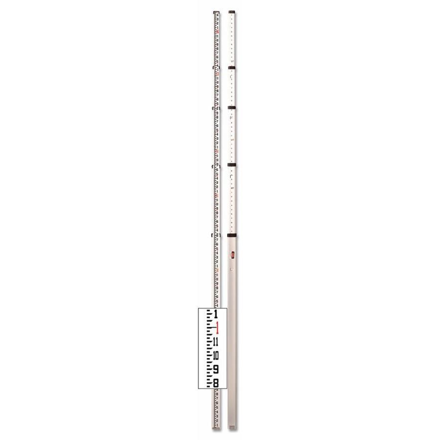 CST/Berger 16-ft Locking Inch(es) Telescoping Rod