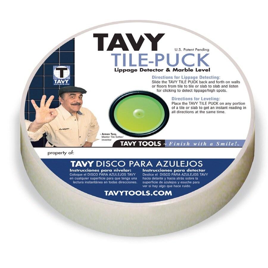 TAVY 1-in Bulls Eye Standard Level