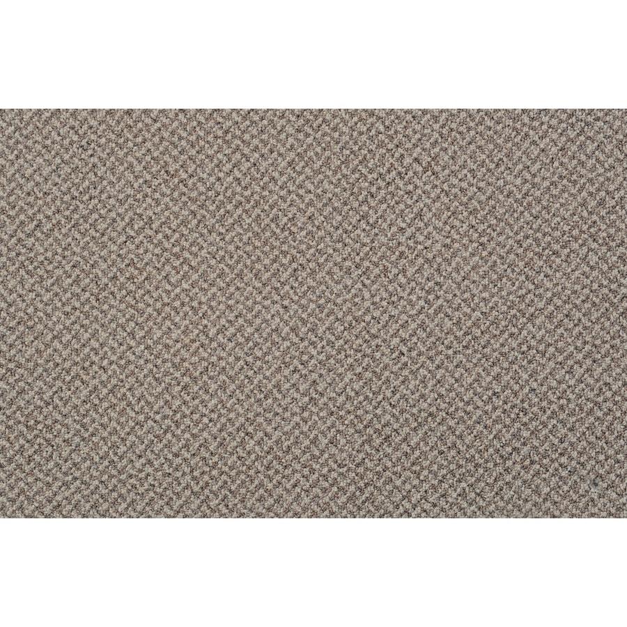 Orion Pecan Cut and Loop Indoor Carpet