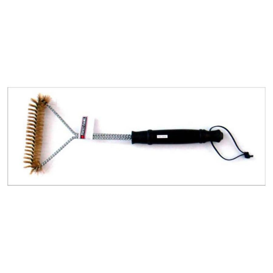 Master Forge Triangle Grill Brush