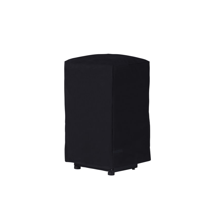 Master Forge Polyester 21-in Vertical Smoker Cover