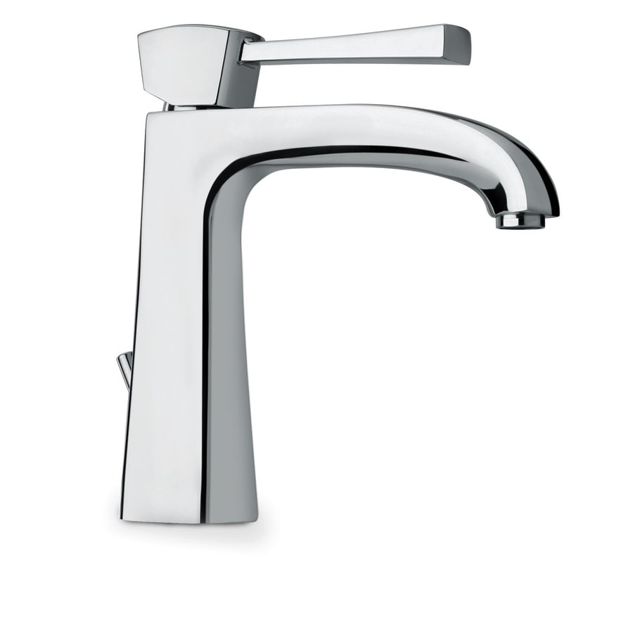 LaToscana Lady Chrome 1-Handle WaterSense Bathtub and Shower Faucet