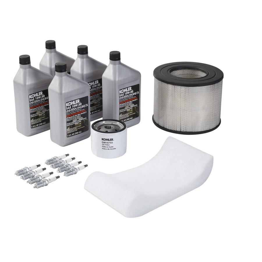 KOHLER Maintenance Kit for 48RCL Generator