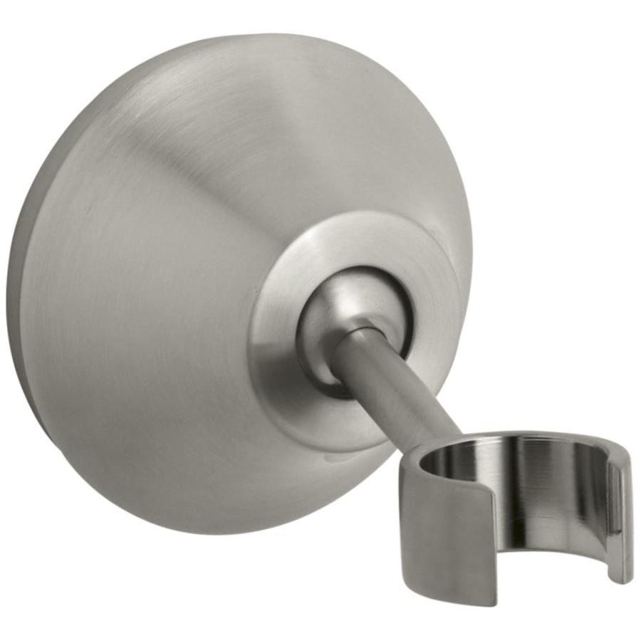 KOHLER Vibrant Brushed Nickel Hand Shower Holder