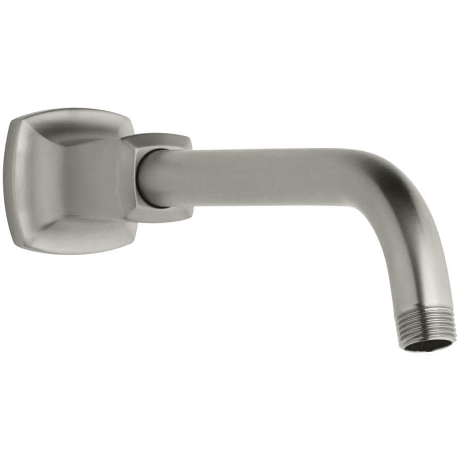 KOHLER Vibrant Brushed Nickel Shower Arm