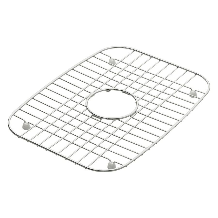 Sterling 11.87-in x 16.25-in Sink Grid