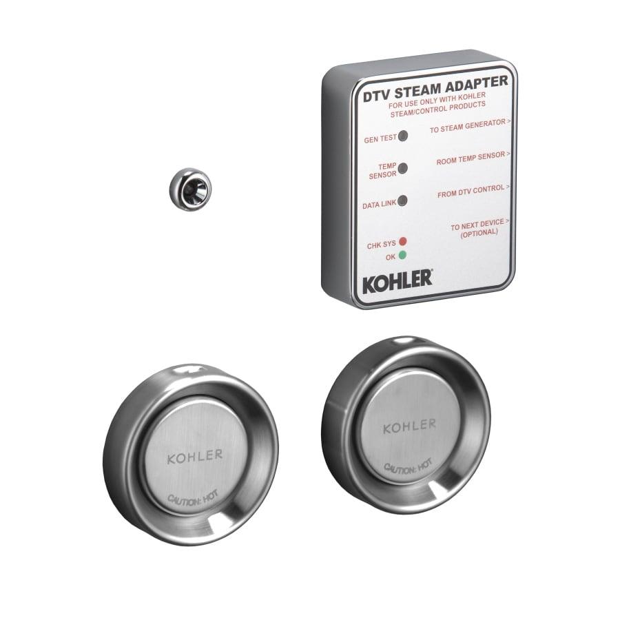 KOHLER Steam Adapter Kit