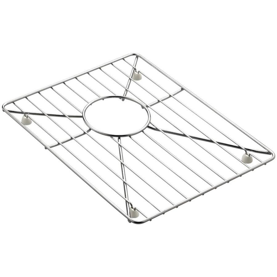 KOHLER 8 Degree 16.25-in x 11.5-in Sink Grid