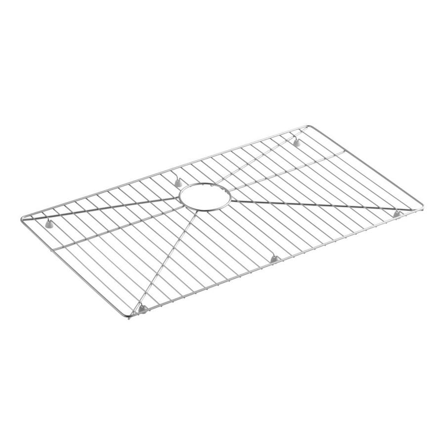 KOHLER 16.625-in x 29.875-in Sink Grid