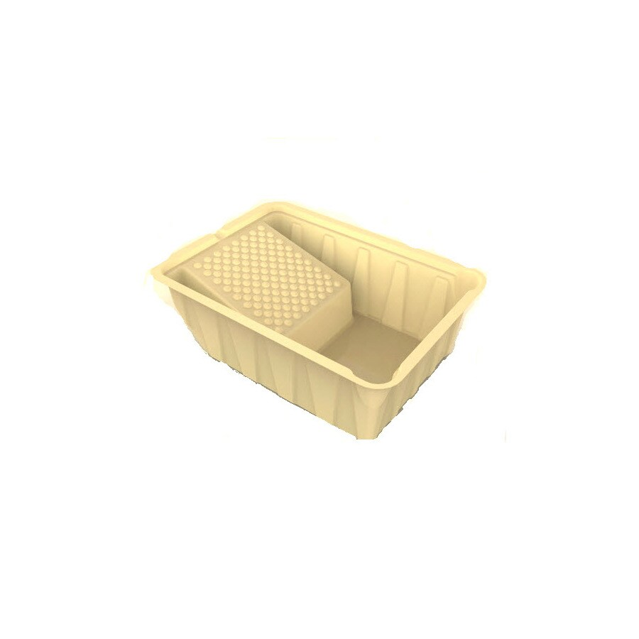Project Source Paint Tray Liner (Common: 6.5-in x 9-in; Actual: 6.375-in x 8.875-in)