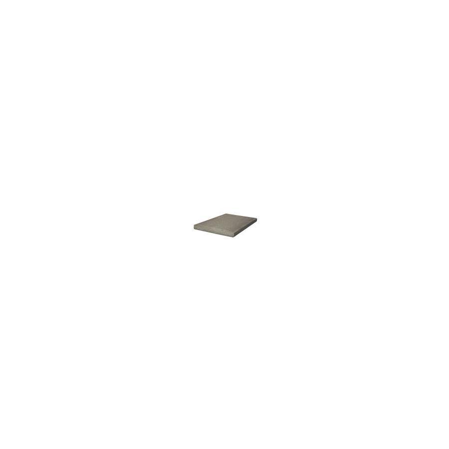 Trex 1 x 8 x 12 Winchester Grey Composite Deck Trim Board
