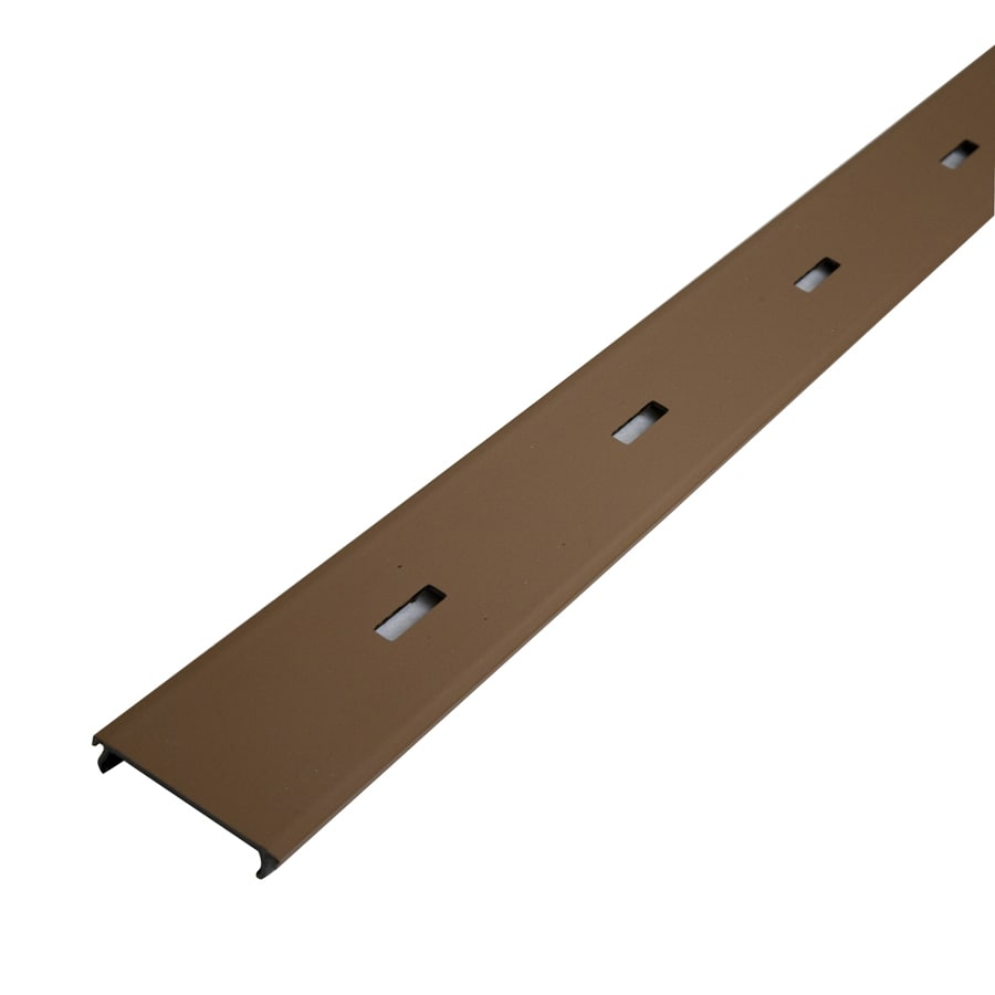 Trex Deck Aluminum Baluster Connector