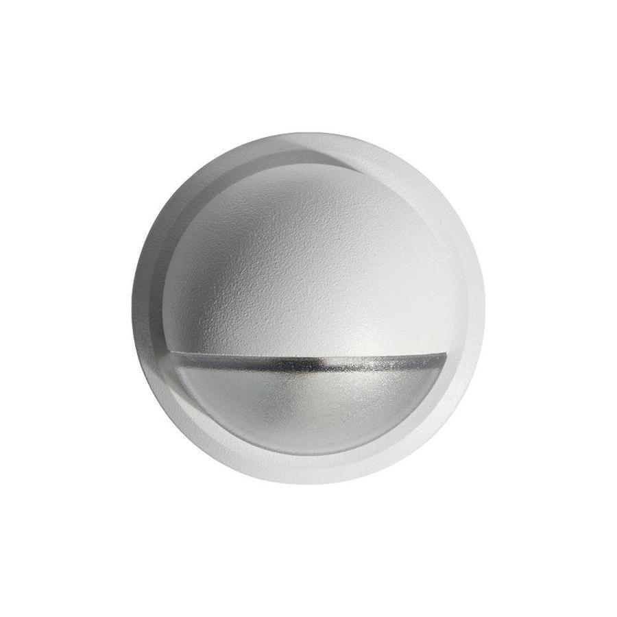 Trex Lighting 0.3-Watt Classic White Low Voltage Plug-in LED Rail Light